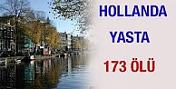 Hollanda yasta