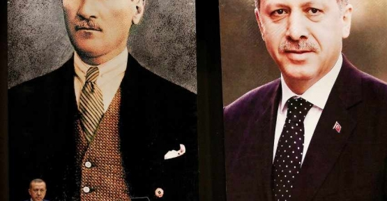 Erdogan's Endgame: Corruption Scandal Threatens Turkish Leader