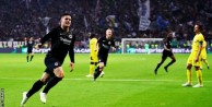 Luka Jovic, Real Madrid#039;e transfer oldu