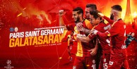 Paris Saint-Germain – Galatasaray: 5-0